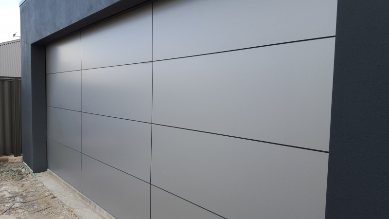 Specialised Garage Doors Our Projects