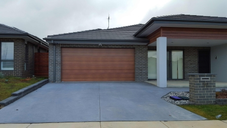 Garage Doors. & Specialised Garage Doors Canberra Installation u0026 Repairs pezcame.com
